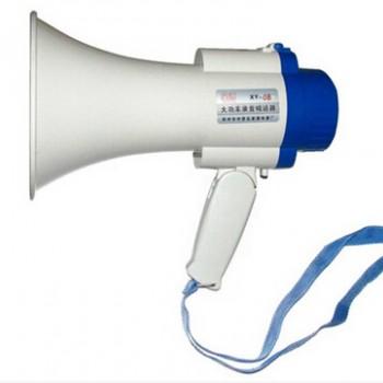 星源08超长录音120秒录音喇叭手持扩音喊话器导游售货叫卖大声公