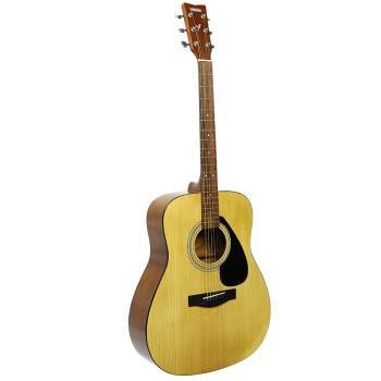 雅马哈(YAMAHA)印尼进口民谣吉他 初学入门41寸木吉它jita乐器 热销爆款F310
