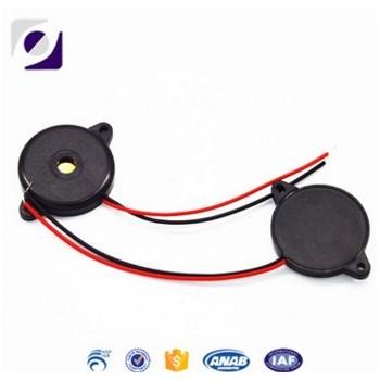 SMD压电式无源蜂鸣器