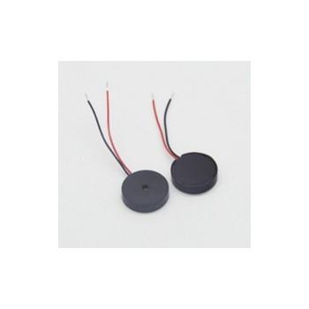 供应压电引线无源蜂鸣器