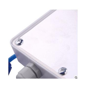 拓实N95大功率USB无线网卡cmcc台式机wifi信号放大wlan增强接收器