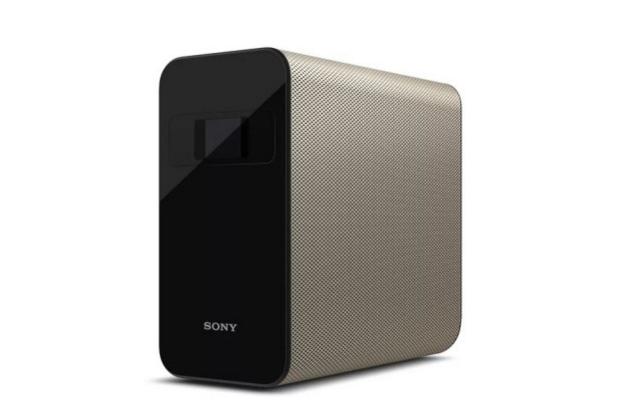索尼智能投影Xperia Touch上市 把任意表面变成触屏