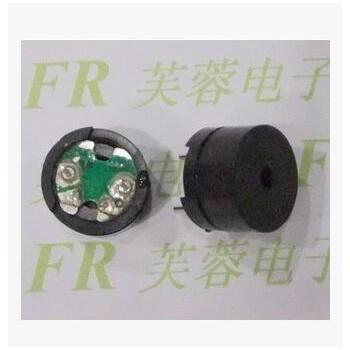 蜂鸣器12085插针 讯响器 无源16欧