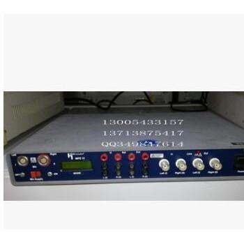 HEAD acoustics GmbH MFE VI1 Code 6462电声分析仪