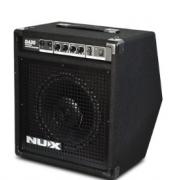 NUX小天使专业电子鼓音箱DA30音响30W架子鼓电鼓专用监听音箱