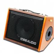 艾德菲尔BM25木吉他音箱便携民谣电箱弹唱充电户外卖唱多功能音响
