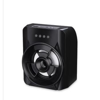 2017新款YX-001 BT高音质立体蓝牙音箱 手提式蓝牙音箱 类似木箱