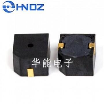 华能电子供应HN9650B有源电磁式SMD贴片蜂鸣器3V5V12V