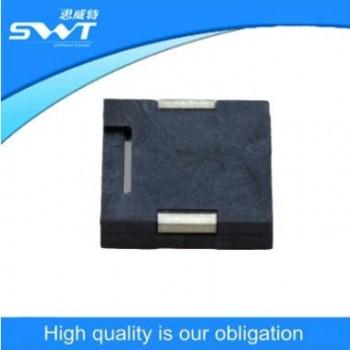 超薄压电蜂鸣片 防丢防盗器无源SMD蜂鸣器 贴片压电蜂鸣器1230