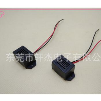 供应30X机械式驱鼠蜂鸣器 1.5V 3V 5V12V声音大清晰品质优寿命长