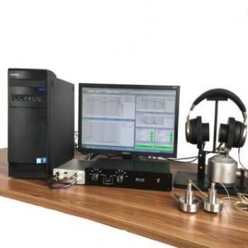 RT1000电声测试仪 声学仪器 同SoundCheck 丹麦B&K电声测试