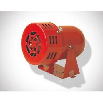 供应台湾山河 SAZ-230 警報器