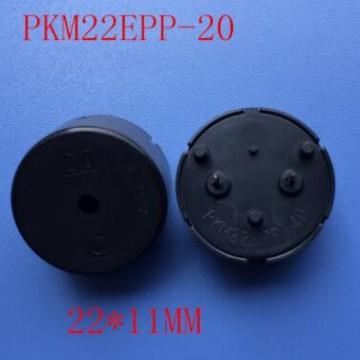 PKM22EP-20日本原装进口村田22无源压电蜂鸣器murata品牌蜂鸣器