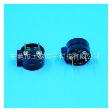 供应厂家 9605侧发声蜂鸣器16欧3v 无源电磁式9650蜂鸣器产生厂家