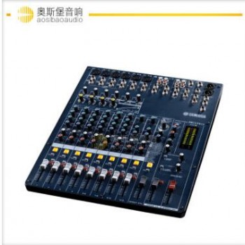 MG124CX12路调音台 KTV舞台演出 业舞台演出/会议/录音