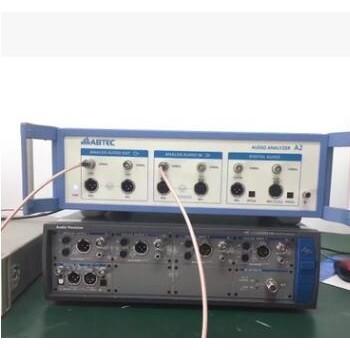 新机出售爱普泰科A2 音频分析仪蓝牙/WiFi/HDMI/SPK测试功能
