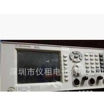 供应二手 是德U8903A 安捷伦Agilent U8903A 音频测试仪