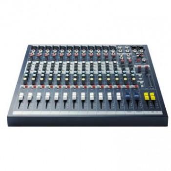 SOUNDCRAFT/声艺EFX8 EFX12 FX16 FX16II 带效果器舞台会议调音台