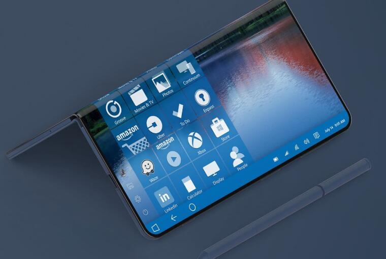 微软Surface Phone或将使用骁龙1000处理器