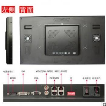 扬程49寸LG液晶拼接屏|拼缝1.8MM|免费设计安装