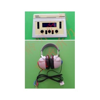 纯音BL330听力计,体检中心专用,验配中心专用