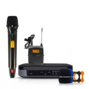 一拖二无线话筒 舞台演出KTV话筒 自动搜频 同时使用100台 830GT