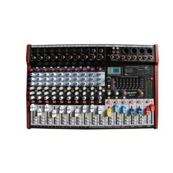 MP-102/MP-122系列模拟调音台