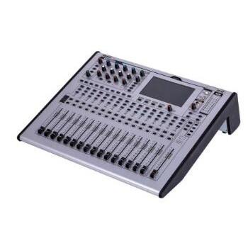 DB-8D/DB-16D/DB-24D 全数字调音台