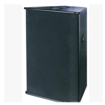 供应 力素PS15 专业音箱 舞台音箱 卡拉OK音箱