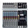 PEAVEY/百威PV10P-MP3/数字效果10路带功放调音台USB混响舞台音响