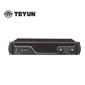 XTS系列专业功放 双通道450W 450W 600W 800W 1000W功放机批发