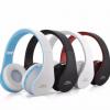 NX-8252热销折叠无线耳机头戴式蓝牙 音乐 运动 通用无线蓝牙耳机