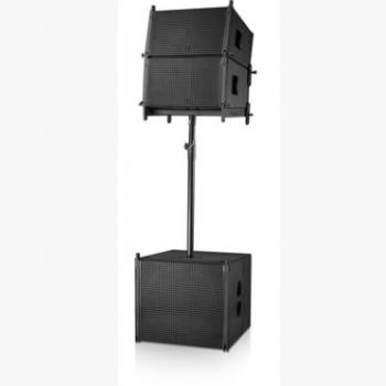 单10寸线性阵列单15寸超低音专业舞台线阵音箱户外演出全频音响