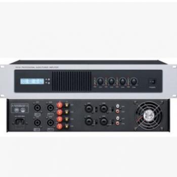 GDS智尚专业会议舞台演出双通道数字专业功放GDS-G4150