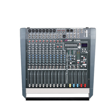 12路 调音台PL-1206SD