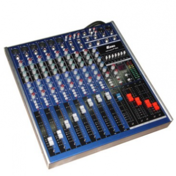 供应CDBO F10/4专业调音台 带效果两编组带均衡