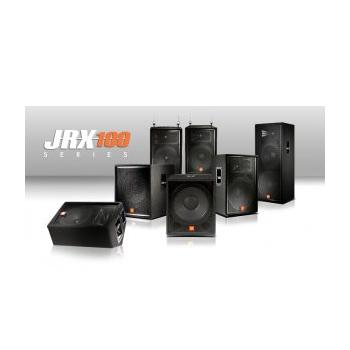 JBL JRX100 系列多功能音箱