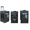 供应移动式 usb 多功能 扩音机 TPA拓浦 教室音箱 室外防水音箱