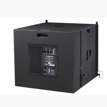 爵士龙GL-18有源超低频音箱