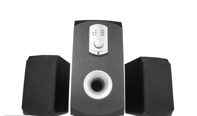 音箱的种类可以按以下四种方式进行分类