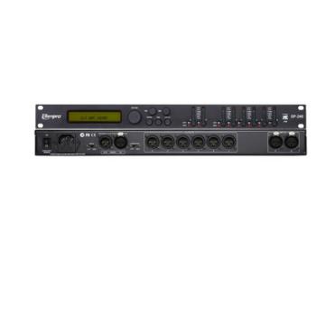 伊乐浦Ellenpro 演出活动用专业音箱 专业功放 全套演出设备