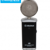 Alctron/爱克创 K5录音USB电容话筒麦克风电脑录音播客语音话筒