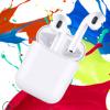 跨境蘋果11蓝牙耳机 适用ios/安卓运动蓝牙耳机TWS无线蓝牙耳机