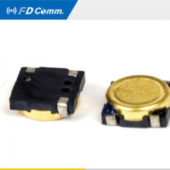 常州电磁式无源贴片蜂鸣器 SMD-055017F顶发音 福鼎厂家直销3V