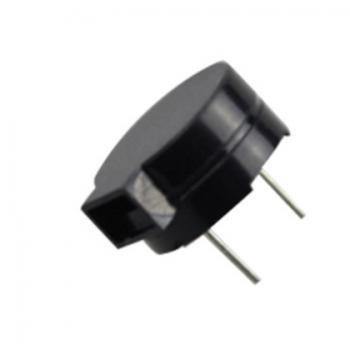 厂家直销电磁式无源蜂鸣器 电动式动圈式 电磁无源插针蜂鸣器