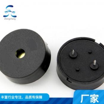 高品质蜂鸣器 压电式 压电SCPE2207蜂鸣器自动化生产 厂家直销