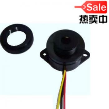 压电有源蜂鸣器2910双音(连续音+间断音)厂家直销品质保证环保