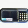 Goldyip/金业SP-298数码插卡/USB/数字快速点歌播放器收音机