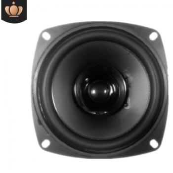4寸全频喇叭 响户外防水喇叭 4欧10W全频广告机喇叭外磁扬声器