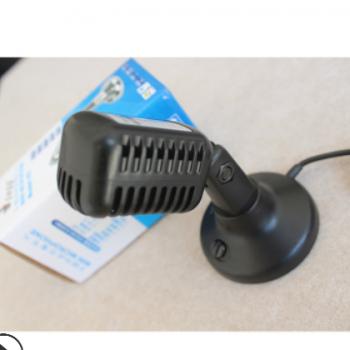 有线麦克风 KTV唱歌录音话筒小麦克风 电脑通用电容麦 迷你唱吧